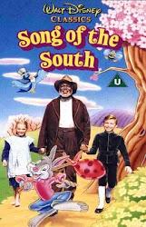Baixar Filme A Canção Do Sul  (Dublado)