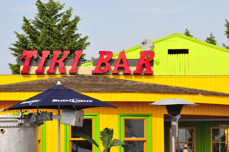 Astounding Georgia Artists Tiki Bar Is Now Open Download Free Architecture Designs Osuribritishbridgeorg