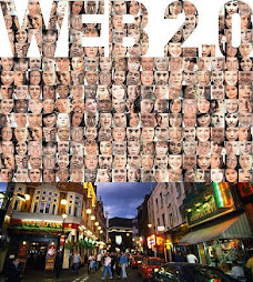 Web 2.0 - wie , waar , waarom , wanneer