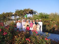 Makam Ibunda Hadrat Syaikh Bahauddin Syah Naqsyabandi,qs.