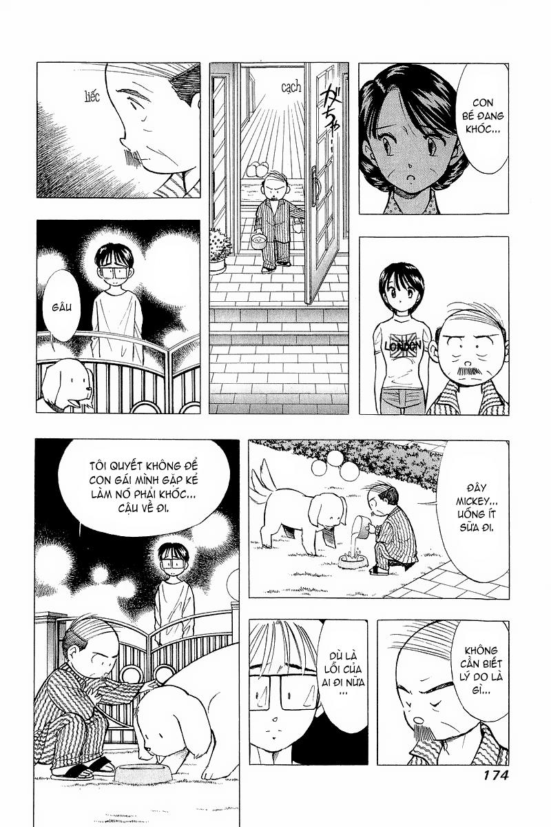 Yume de Aetara chap 64 - Trang 13