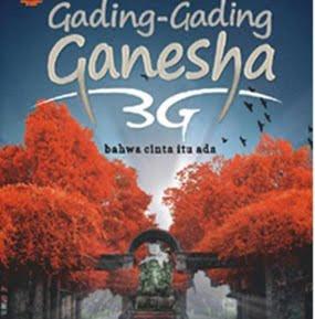 GADING-GADING GANESHA