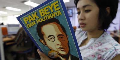 Pak Beye dan Politiknya