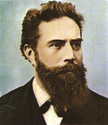 William Conrad Rontgen