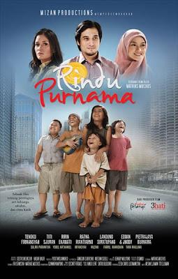 Film Rindu Purnama