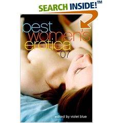 Best Womens' Erotica 07