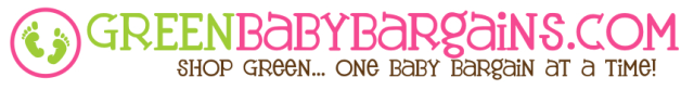 Green Baby Bargains