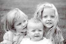 Kate, Sam & Luke