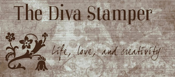 The Diva Stamper