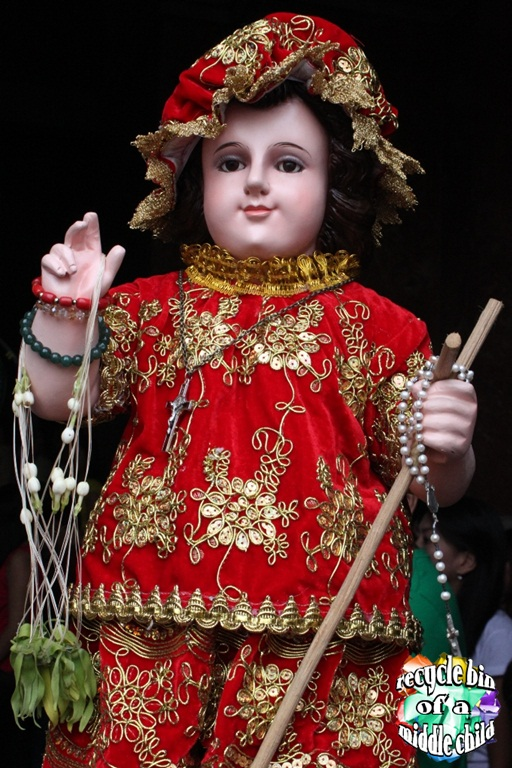 sto nino Likewise, the santo nino de cebu devotees have expressed their gratitudes and appreciations to dominic's church and the dominican friars for their decades of service to the santo nino de cebu.