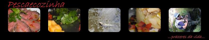 Pescaecozinha