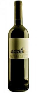 Evohe` Garnacha Vinas Viejas 2006 Review