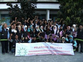 Alumni PRBBM