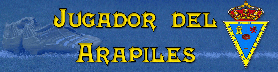 Jugador del Arapiles