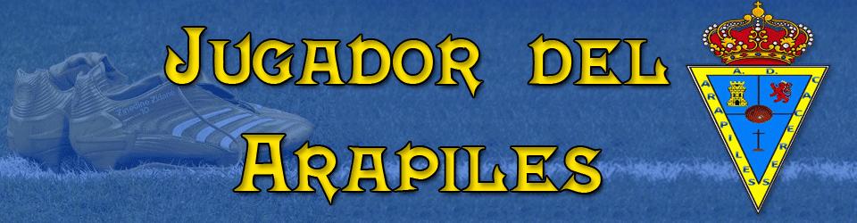 Jugador del Arapiles