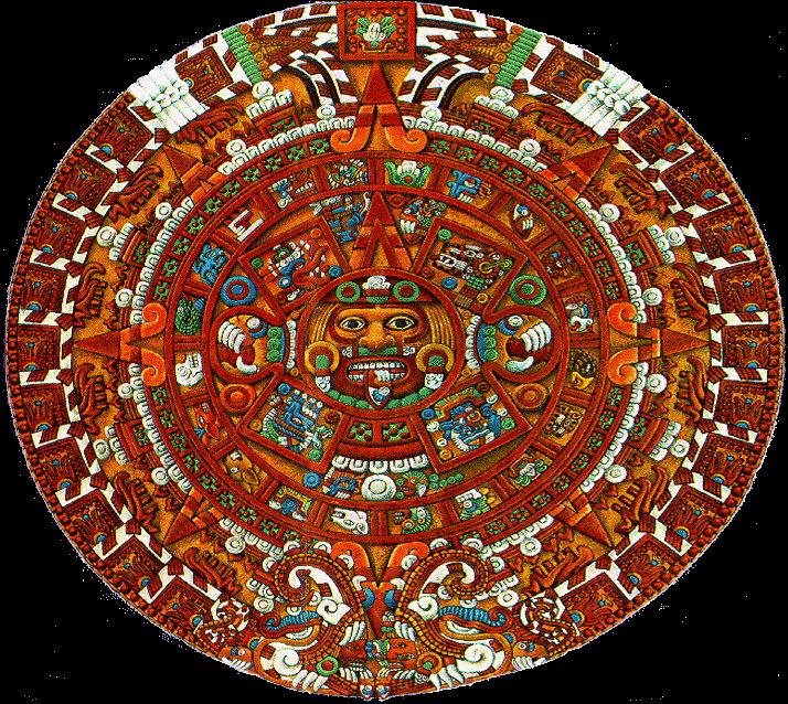 Elixir Of Knowledge The Mayan Calendar