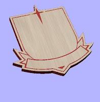 Design 315 CNC DXF