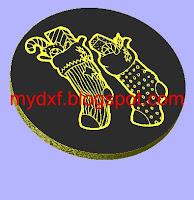 Design 354 CNC DXF