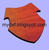 Design 389 CNC DXF