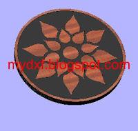 Design 435 CNC DXF