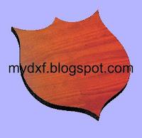 Design 442 CNC DXF