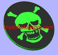 free dxf file,halloween dxf files,DXF Files