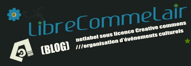 LCL netlabel and events news