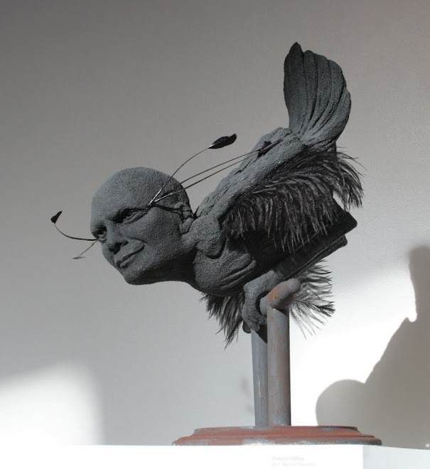 B.H. Bird