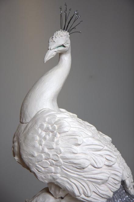 Pavo Peacockii