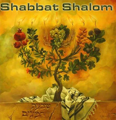 est une prière, si je trouve la traduction française, je vais mettre dans images sacrée Shabbat+Shalom