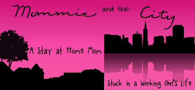 Mommie and the City