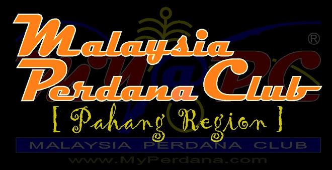 MyPerdana-Pahang