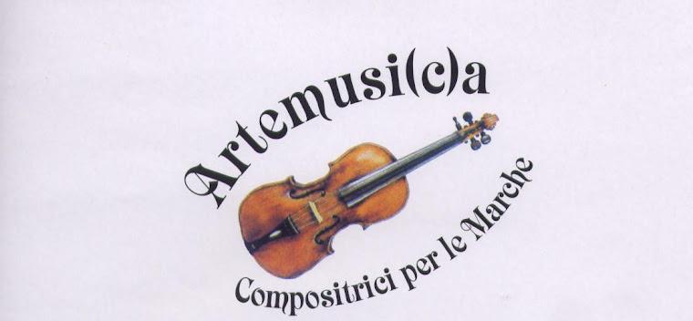 Artemusi(c)a – Compositri per le Marche