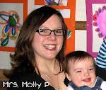 Mrs Molly P