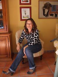 En casa de Ana.
