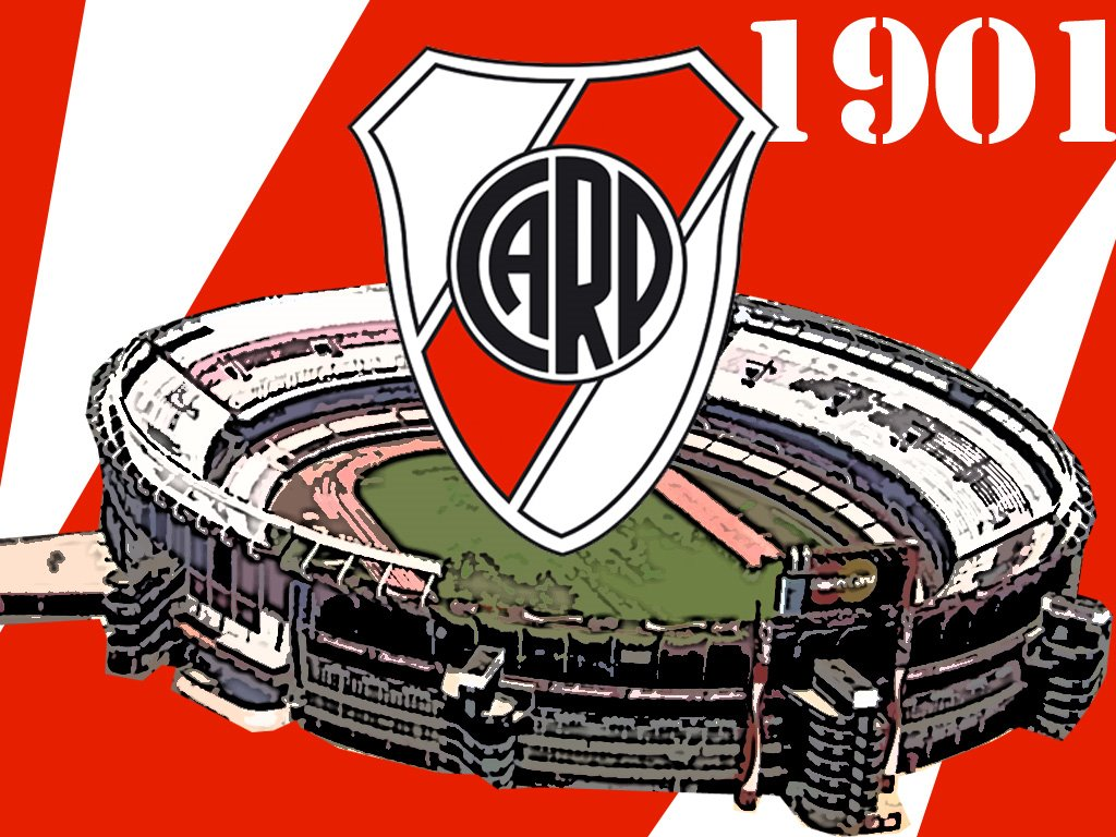 Mas De 70 Caricaturas Y Wallpapers De River Plate