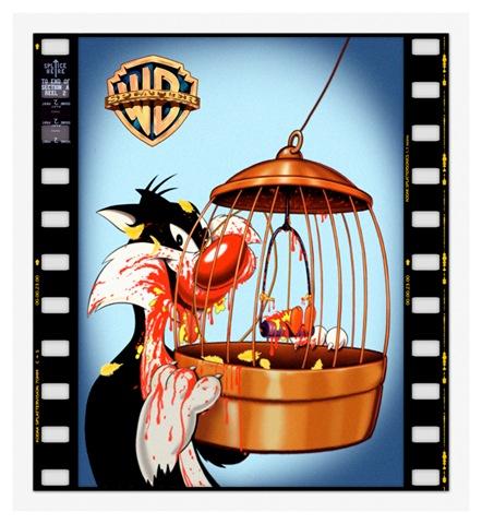 imagenes violentas de los dibujos animados
