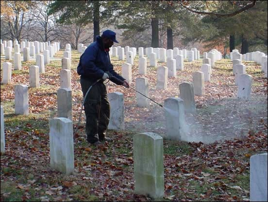 Cleaning Marble Headstones : Granite countertops marble cleaning headstones