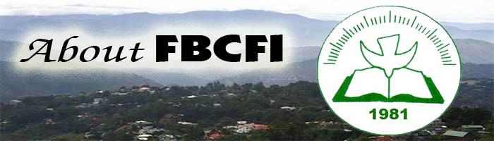 About FBCFI