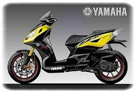 YAMAHA Z MAX 230 PERFORMENCE