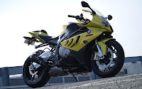 EXTREME SPORT BMW S 1000RR