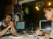 Entrevista con Jaime Clara Radio Sarandí