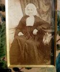 Marie Blondel  de Mouilpied ?1848