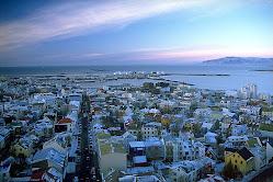 1:  Reykjavik