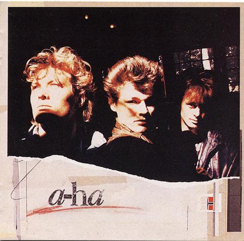 Jacyk 39 s music memories a ha the club maxi singles 1986 for 1988 club music