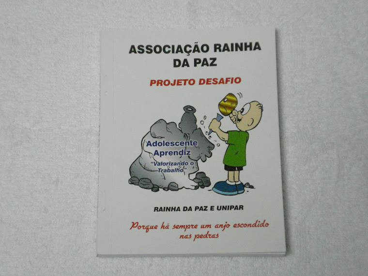 """LIVRO - ADOLESCENTE / APRENDIZ - """"VALORIZANDO O TRABALHO"""""""