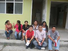 Oficina de JUNTOS en Policarpa