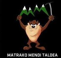 Salidas con Matrako