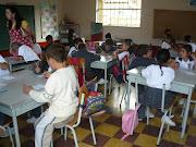 Definición de Preescolar: La Educación preescolar es el nombre que recibe el .