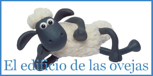 El edificio de las ovejas